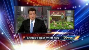 Cavuto's Capper: Barbie's Beef with Ken
