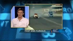 Fastest Autos on Earth
