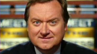 Breaking News: Tim Russert Dead