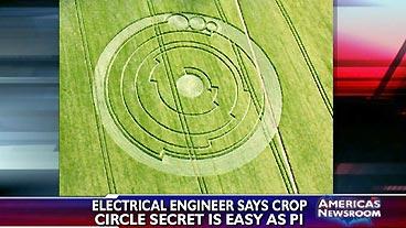 Crop Circle Secret