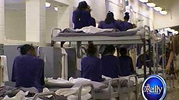 Prison Perks