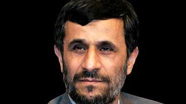 Iran Under Ahmadinejad