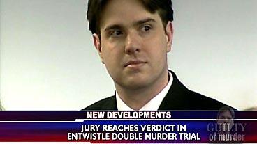 Entwistle Attorney Speaks Out