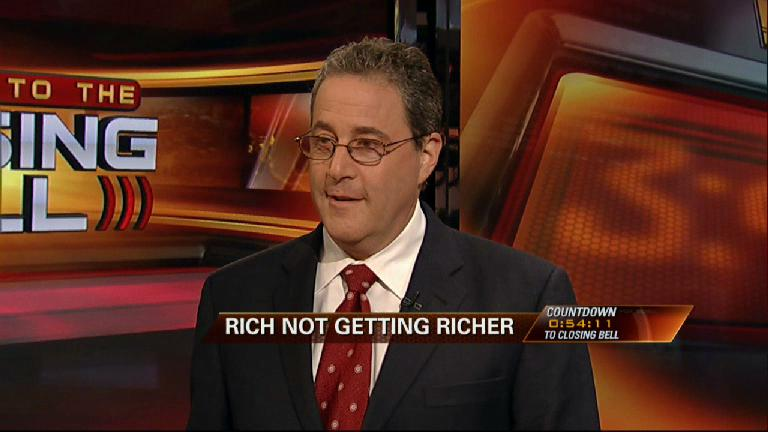 Building Your Net Worth