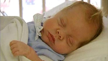 Saving Babies From SIDs