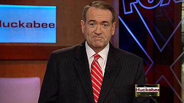 Huckabee's Opinion