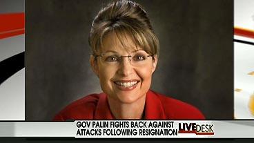 Palin's Prospects