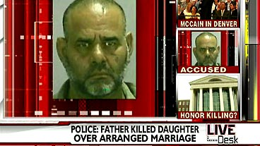 Honor Killing?