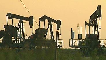 Oil Dispute