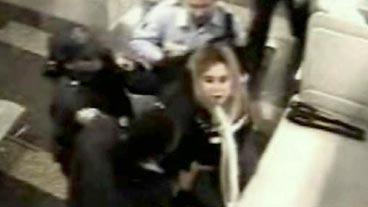Airport Assault?