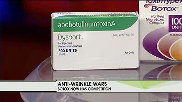 Beating Botox