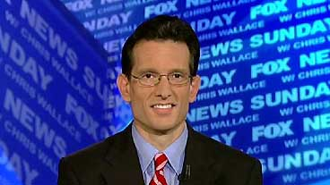 Rep. Eric Cantor on 'FNS'