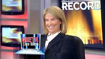 Greta Live Wire: 7/13