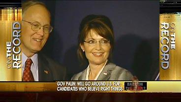 Do Dems Have a 'Palin-pal'?