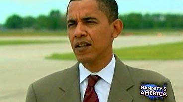 The Real Barack Obama