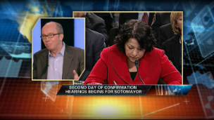 Judging Sotomayor's Success