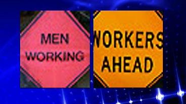 Sexist Sign?
