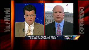 McCain on Health Care