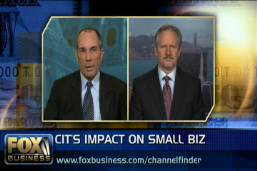 CIT's Impact on Small Biz