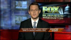 Paulson Defends BofA Decision