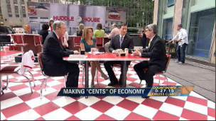 Forbes: Economic Recovery By End of Year