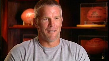 Favre 'On the Record' Uncut, Part 4