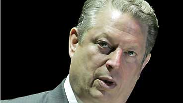 Gore's Goal