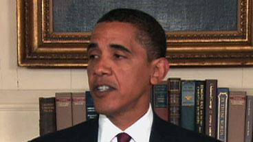 Obama: We Will Pass Health Care Reform