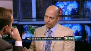 Recession to End Before Summer?