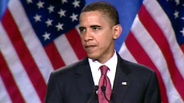 Obama Abroad