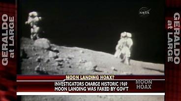 Moon Landing Hoax? | Fox News Video