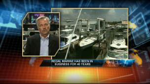 Boat Sales: Full Speed Ahead?