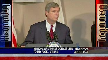 Hannity's America: 7/20