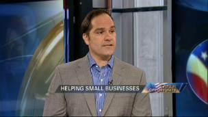 Helping Small Businesses Through TARP