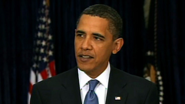 Obama on Need for Health Care Reform