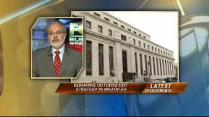 Grading The Fed