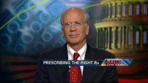 Health-Care Reform's Impact on Pharma