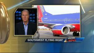 Southwest CEO on Returning to Profitability