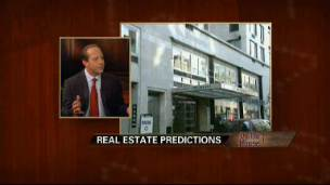 Real Estate Predictions