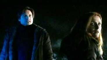 'X-Files'