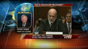 Consequences of the Fed Keeping Rates Low