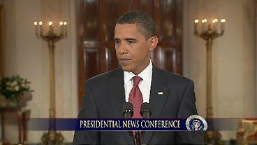 Presidential Q&A, Part 3