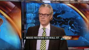 How Credit Impacted Wells Fargo's Outlook