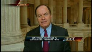 Lawmaker on Battle Over Health Care