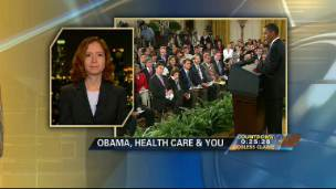 What Will Health-Care Reform Mean For You?