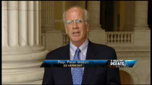 Need Speedy Health-Care Reform?