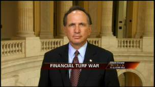 Comptroller of Currency on Consumer Safety