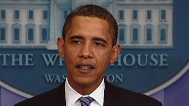 Obama Clarifies View on Gates Arrest
