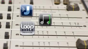 Tapped-In: DJ Apps