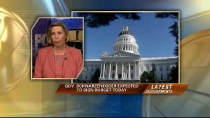 California Mayor: Budget is a Ponzi Scheme